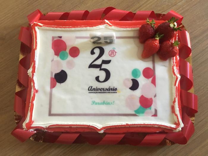 25 Aniversário AOA | Workshop de Alimentação Saudável para Festas