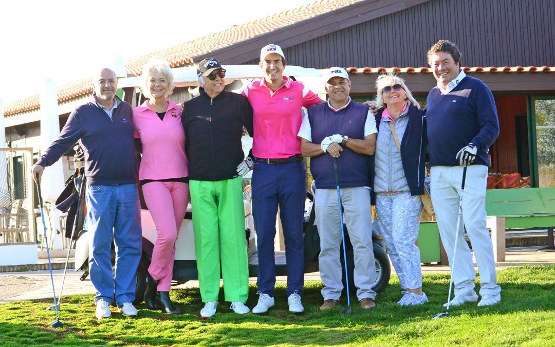 """""""Chilli Boy Valentine's"""" –  Charity Golf Tournament"""
