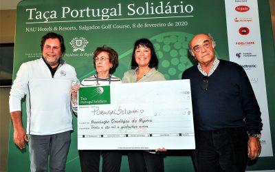 Taça Portugal Solidária