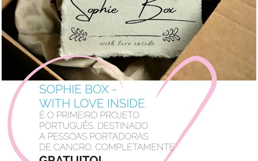 Sophie Box