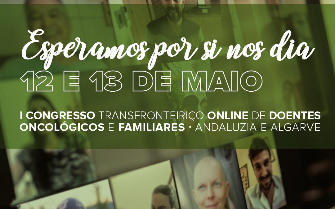 Congresso Online Transfronteiriço