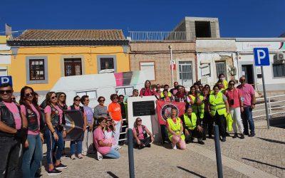 """Grupo de """"motards"""" em apoio à AOA – O rastreio do cancro da mama"""